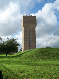 Kimberley_Water_Tower,_Nottinghamshire